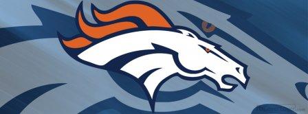 Denver Broncos Facebook Covers
