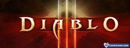 Diablo  Facebook Covers
