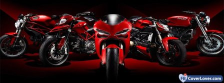 Ducatti 1 Facebook Covers