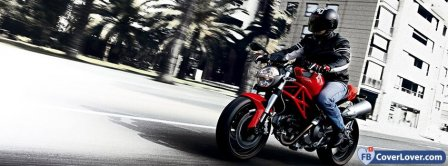 Ducatti 2 Facebook Covers