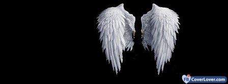 Emo Angel Wings  Facebook Covers