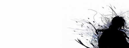 Emo Girl Facebook Covers