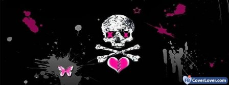 Skull Facebook Cover Facebook Covers