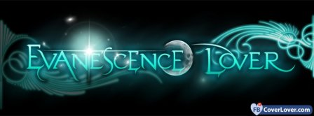 Evanescence Lover Facebook Covers