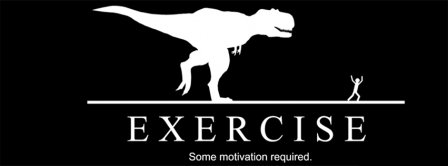 Exersize Some Motivation Required Facebook Covers