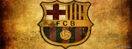 Fc Futbol Club Barcelona Facebook Covers
