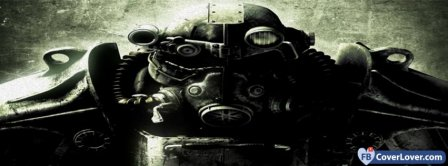 Fallout 1 Facebook Covers