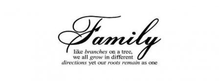 Familly Facebook Covers