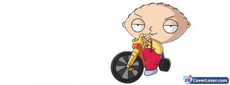 Family Guy 5 Facebook Covers