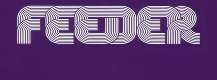 Feeder Logo Facebook Covers