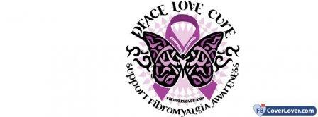 Fibromyalgia Awareness   Facebook Covers