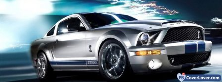 Ford Shelby  Facebook Covers