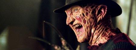 Halloween Freddy Kruger Facebook Covers