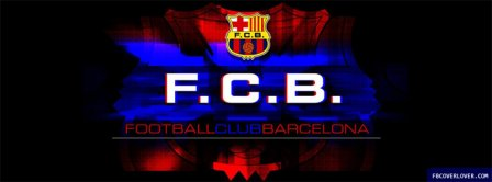 Futbol Club Barcelona Facebook Covers