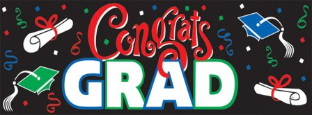 Congrats Grad Facebook Covers