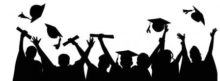 Graduation Ceremony Facebook Covers