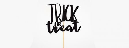 Halloween Trick Or Treat63 Facebook Covers