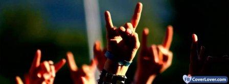 Hands In Concert Facebook Covers