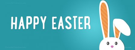 Happy Easter 2019 Facebook Covers