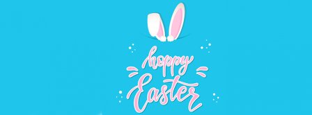 Happy Easters Bunny 2020 Facebook Covers