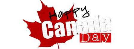 Happy Canada Day  Facebook Covers