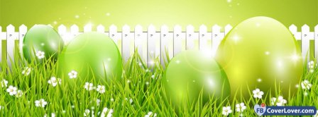 Happy Easters Cover 17 Facebook Covers