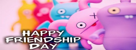 Happy Friendship Day Friends Facebook Covers