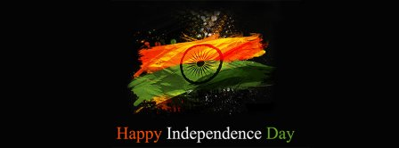Happy Independence Day India Facebook Covers