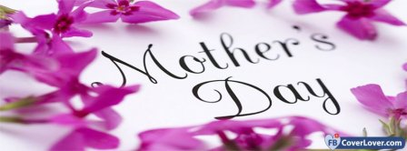 Happy Mothers Day 16 Facebook Covers