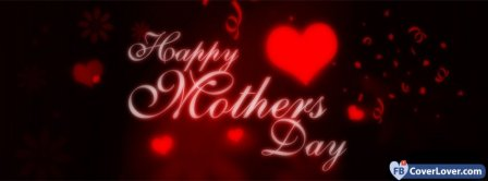 Happy Mothers Day 2 Facebook Covers