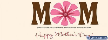 Happy Mothers Day 21 Facebook Covers