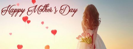 Happy Mothers Day Facebook Covers