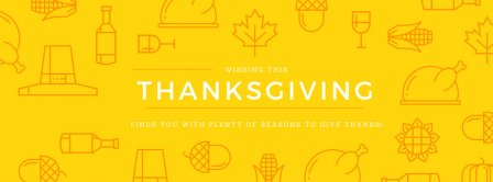 Thanks Giving Plenty Of Reasons To Give Facebook Covers