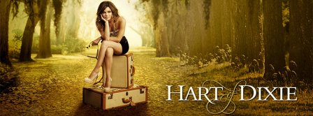 Hart Dixie  Facebook Covers