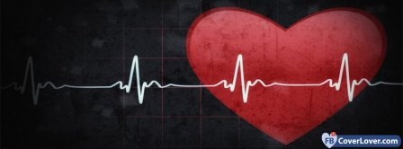 Heartbeat 3 Facebook Covers
