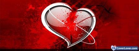 Heartbreak Facebook Covers