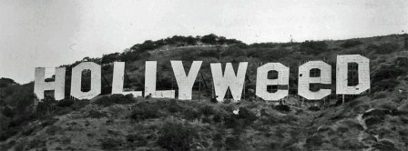 Hollyweed  Facebook Covers