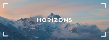 Horizons Facebook Covers