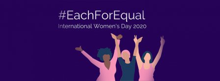 International Women Day 2020 Facebook Covers