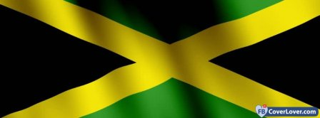 Jamaica Flag Facebook Covers