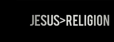 Jesus Religion Facebook Covers