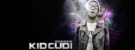 Kid Cudi 5 Facebook Covers