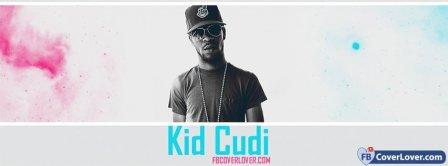 Kid Cudi 6 Facebook Covers