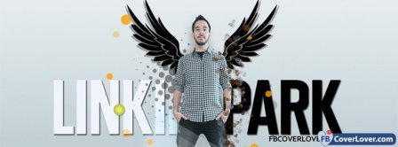 Linkin Park 5 Facebook Covers