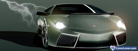 Lamborghini Reventon  Facebook Covers