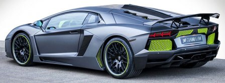 Lamborgini  Facebook Covers