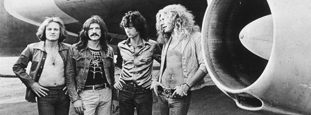 Led Zeppelin 2 Facebook Covers
