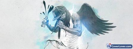 Lil Wayne Wingst Facebook Covers
