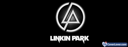 Linkin Park Logo Facebook Covers