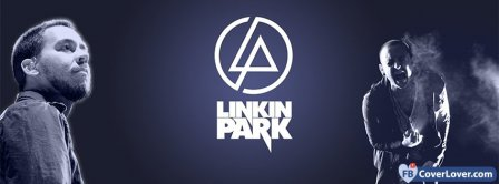 Linkin Park 4 Facebook Covers